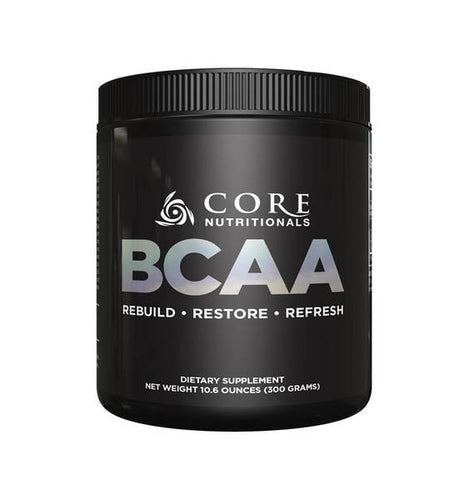 Core BCAAs 2:1:1