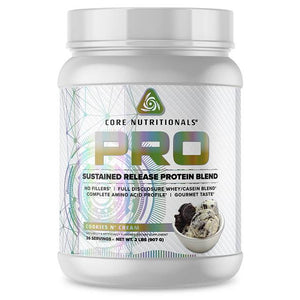 Core Nutritionals Pro 2LB Protein (NEW)