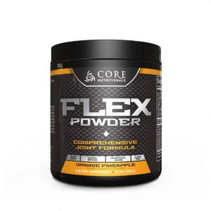 Core FLEX Powder Orange Pineapple