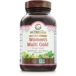 Nutrigold - Women's Multi Gold