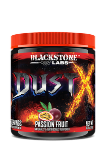 Blackstone Labs - Dust X DMHA