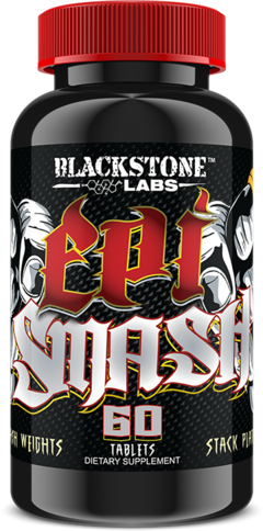 Blackstone Labs - Epi Smash
