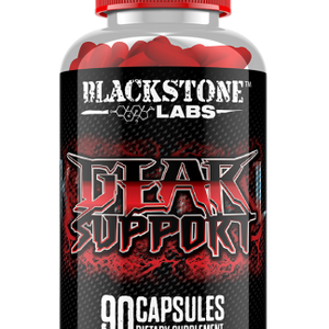 Blackstone Labs - Gear Support