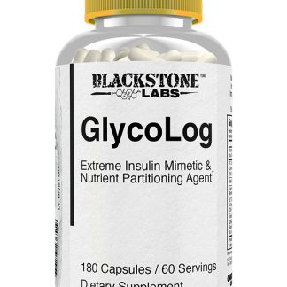 Blackstone Labs - Glycolog