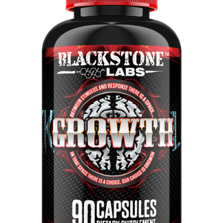 Blackstone Labs - Growth