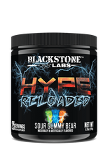 Load image into Gallery viewer, Blackstone Labs- Hype Reloaded