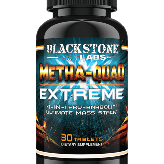 Blackstone Metha-Quad Extreme