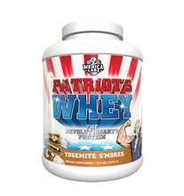 Load image into Gallery viewer, Merica Labz - Patriots Whey