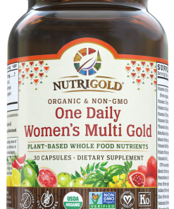 Nutrigold One Daily Women's Multi Gold