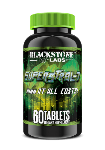 Blackstone Labs - SuperStrol-7