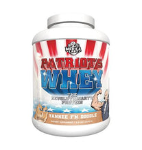 Load image into Gallery viewer, Merica Labz - Patriots Whey 5 LB