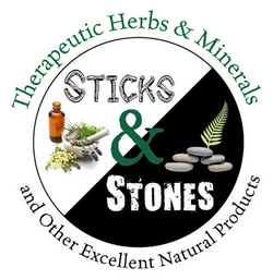 Sticks & Stones alternative homeopathic for treating Alzheimers
