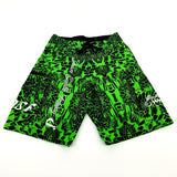 DSF Personalized Prodigy Camo Board/Fishing Shorts
