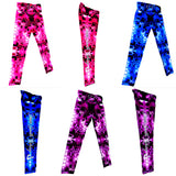 DSF Illusion Camo Leggings