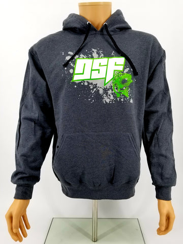DSF Logo Hoodies ***PRE-ORDER ONLY***