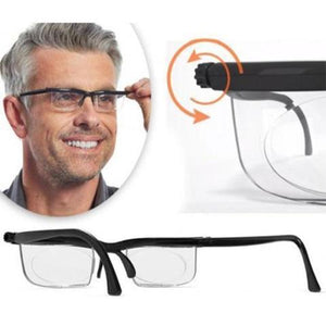 Vizmaxx Self Adjusting Glasses