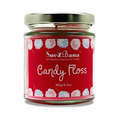 Soy Candles UK Eco Friendly
