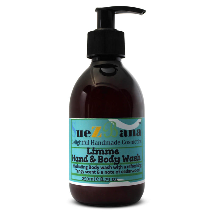 Limme Hand and Body Wash