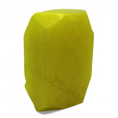 Lemongrass Soap Glycerin  Bar Suezbana