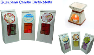 candle melts