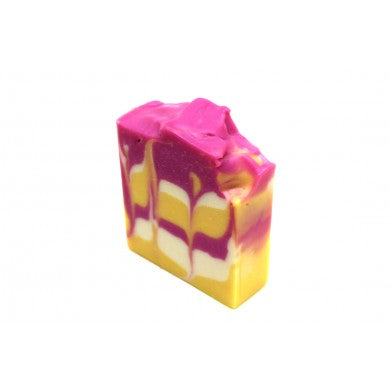 Handmade Bar Soap Romantic Liaison