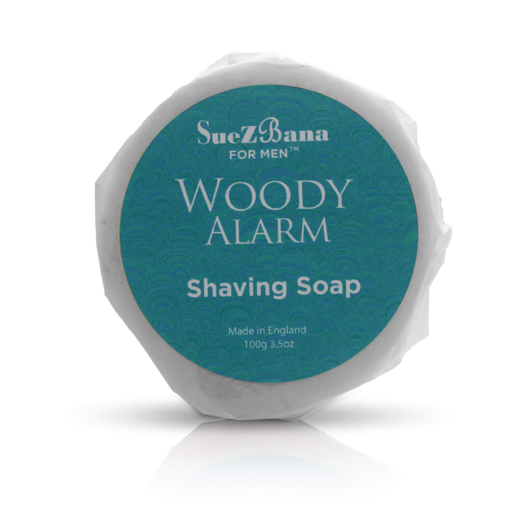 shaving soap uk