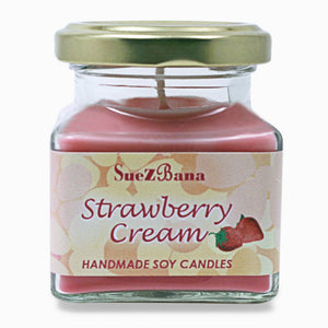 scented candles uk