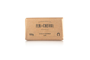 Fer a Cheval - Olive Oil Soap