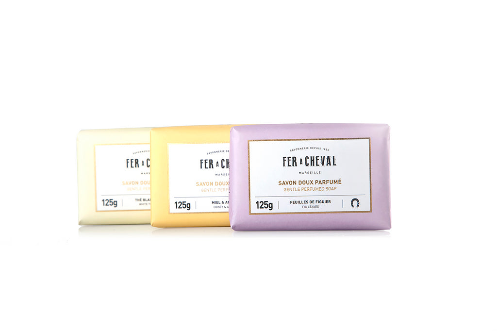 Fer a Cheval - Scented Soaps