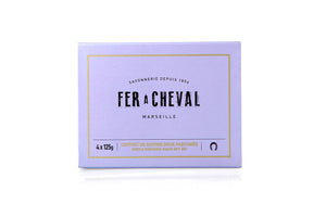 Fer a Cheval - Scented Soap - Gift Pack