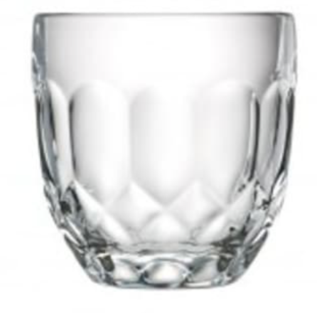 La Rochere Glassware - Facets Tumbler