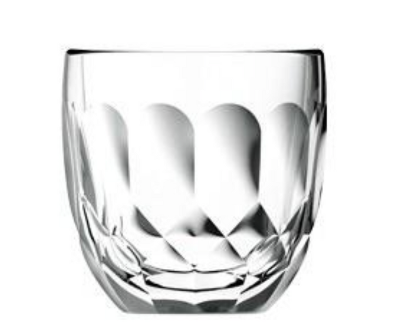 La Rochere Glassware - Facets Espresso