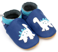 Petit Canon - Baby / Toddler Shoes - Dinosaur