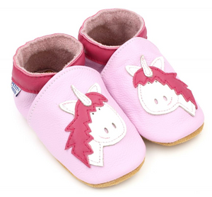 Petit Canon - Baby / Toddler Shoes - Unicorn