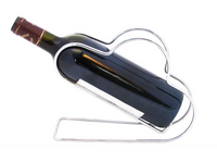 Roger Orfèvre - Wine Bottle Holder