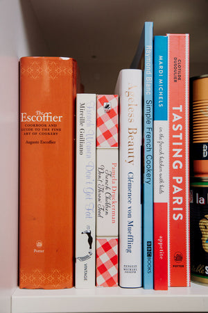 Simple French Cookery by Raymond Blanc - Cookbook