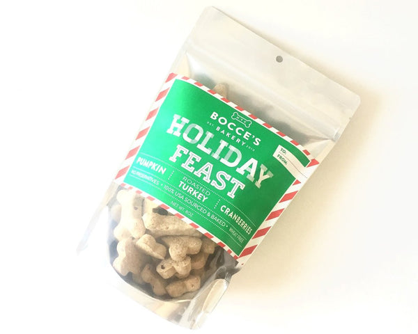 Holiday Feast Bag