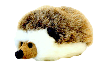 Harriet the Hedgehog