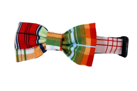 The Reynolds Bow Tie Collar
