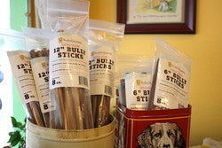 Bully Stick Packages