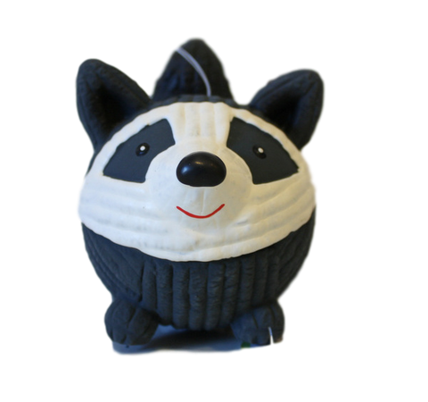 Ruff-Tex Raccoon Ball