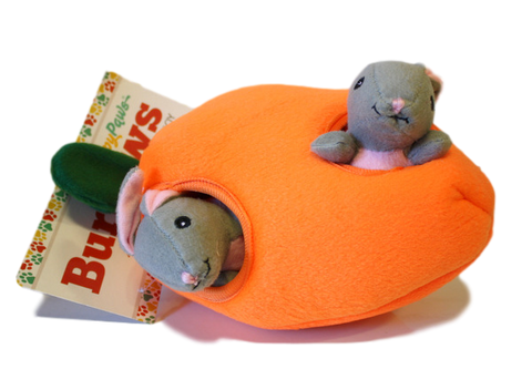 Burrow Toy