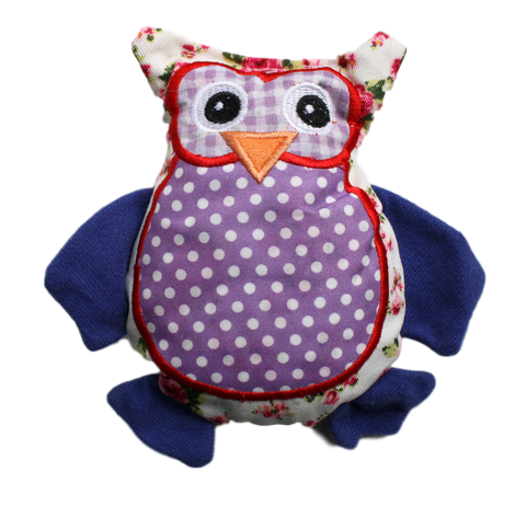 Bavarian Owl Toy