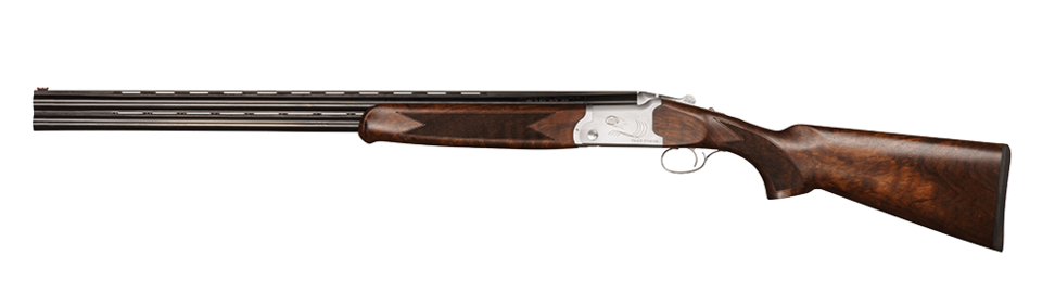 Yildiz Over & Under Adjustable Sporter Shotgun