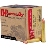 Hornady .22 Hornet (35gr) Bullets - Cluny Country Guns