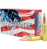 Hornady .308 Interlock (150gr) Bullets - Cluny Country Guns