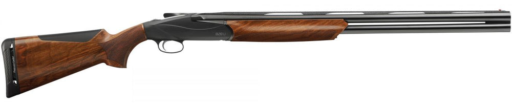 Benelli 828 U Field Shotgun (Black) - Cluny Country Guns