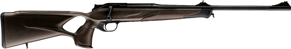 Blaser R8 Professional Success Leather Rifle