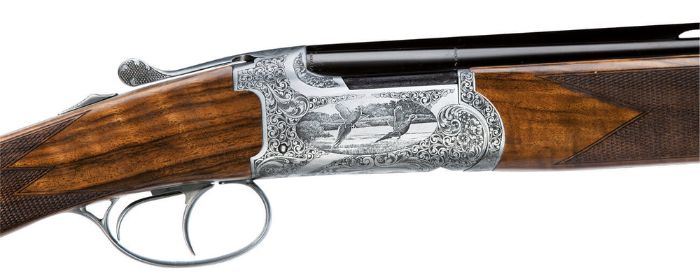 Chapuis C135 Super Orion Artisan Shotgun - Cluny Country Guns