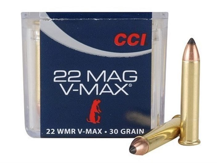 CCI .22 Bullets - Cluny Country Guns